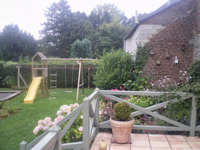 טיול משפחתי בבלגיה