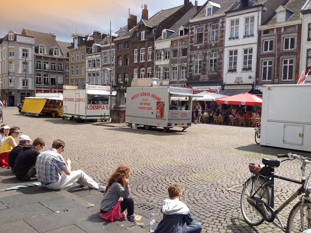 הולנד למשפחות
