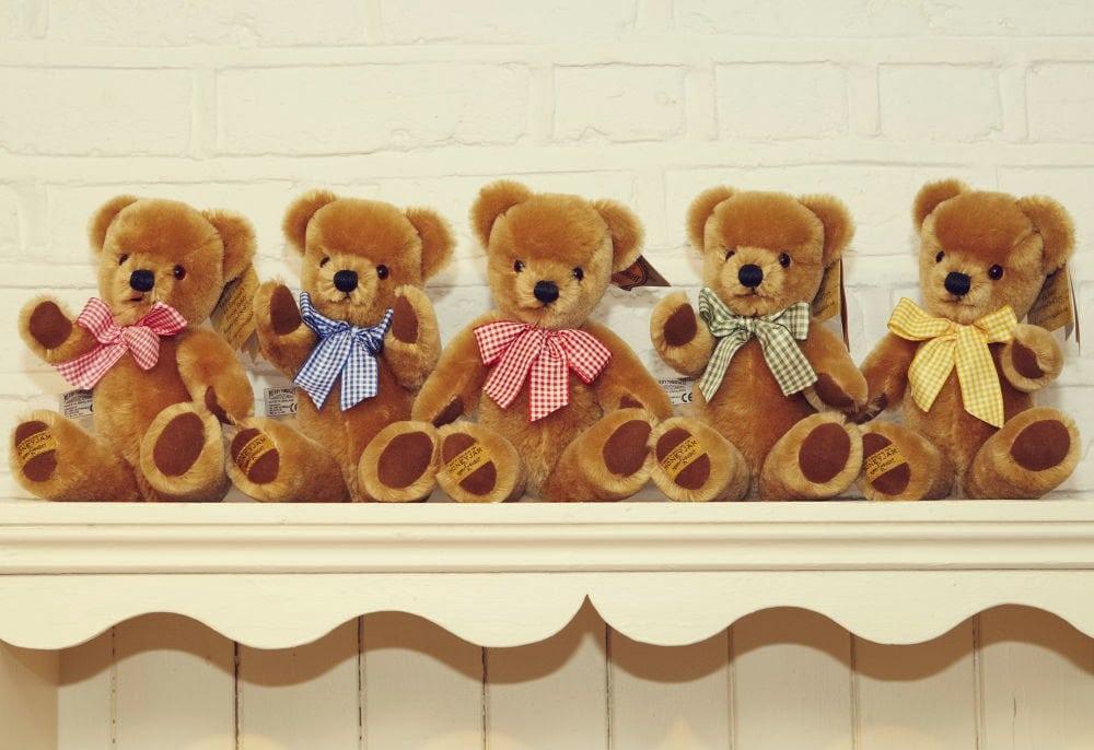 חנות צעצועים בלונדון