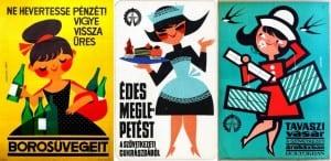 טיול בנות בבודפשט