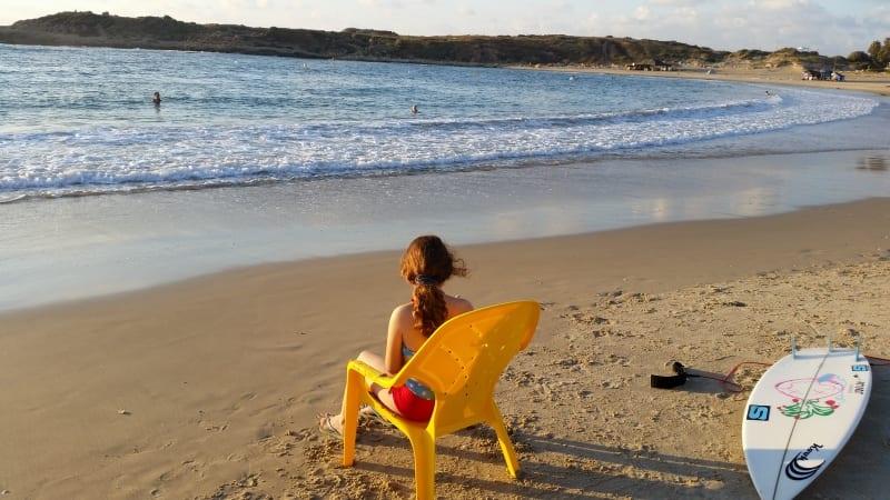 סוף שבוע במלון בוטיק חוף נחשולים