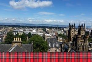 חופשה משפחתית בסקוטלנד