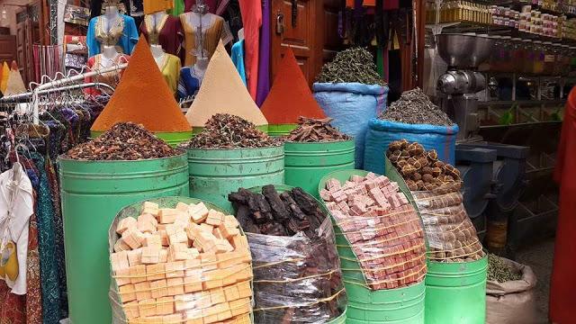 טיול נשים במרוקו