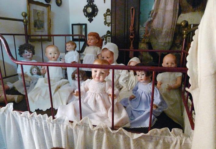 חנות בובות