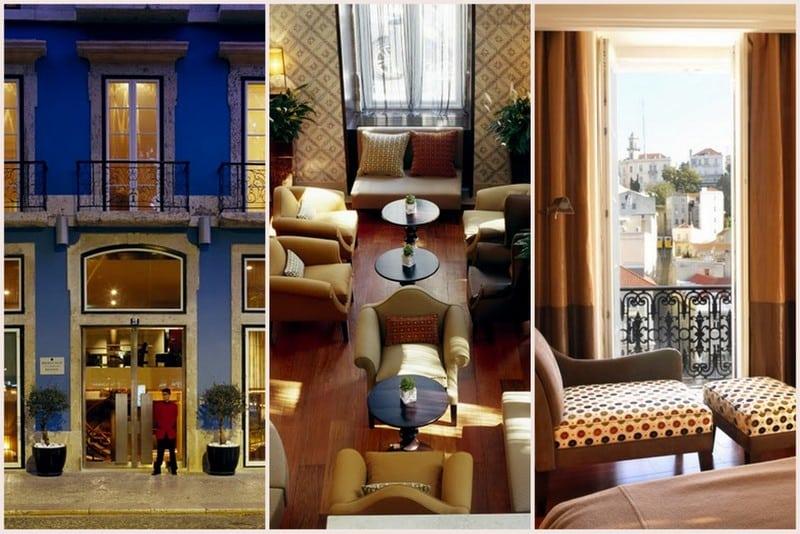 hotel heritage lisbon