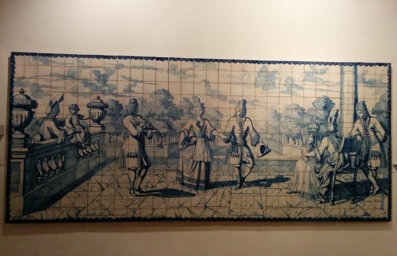מוזיאון האריחים. צלמת: ורדה רוטשטיין מאייר