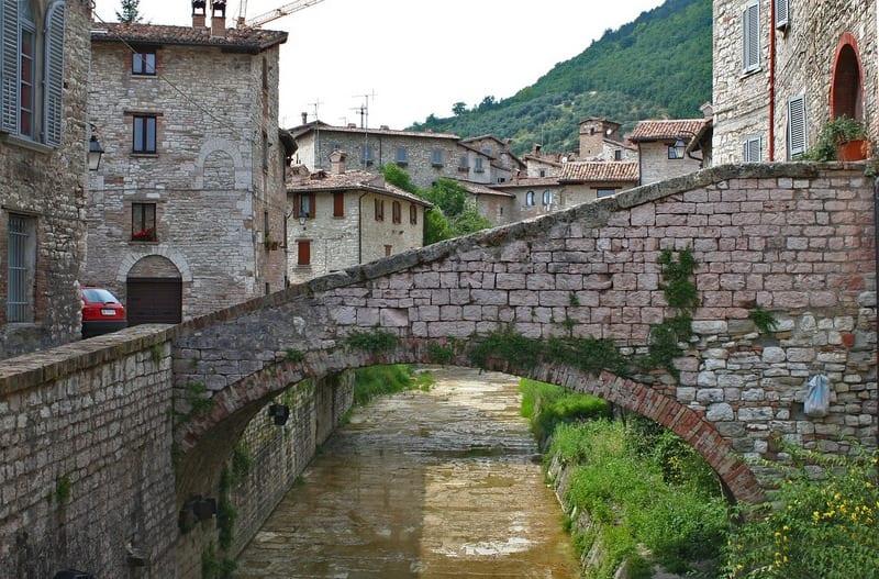 טיול באומבריה איטליה