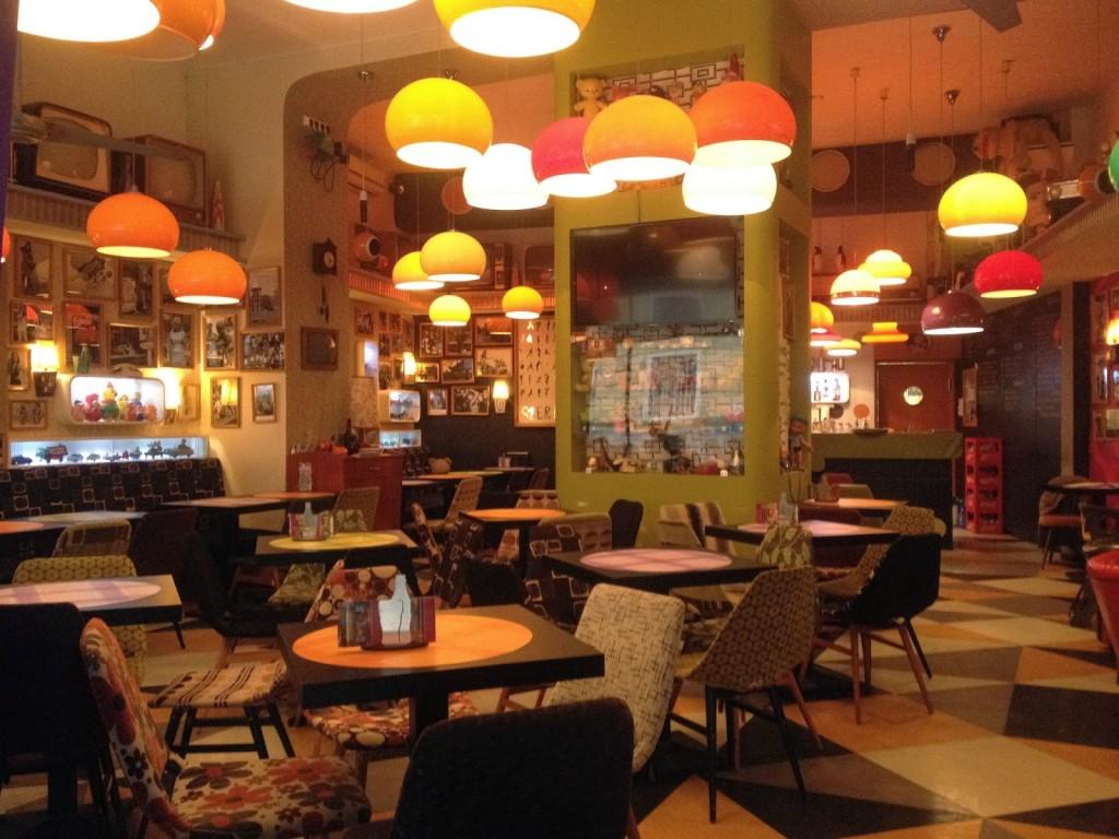 בית קפה בודפשט