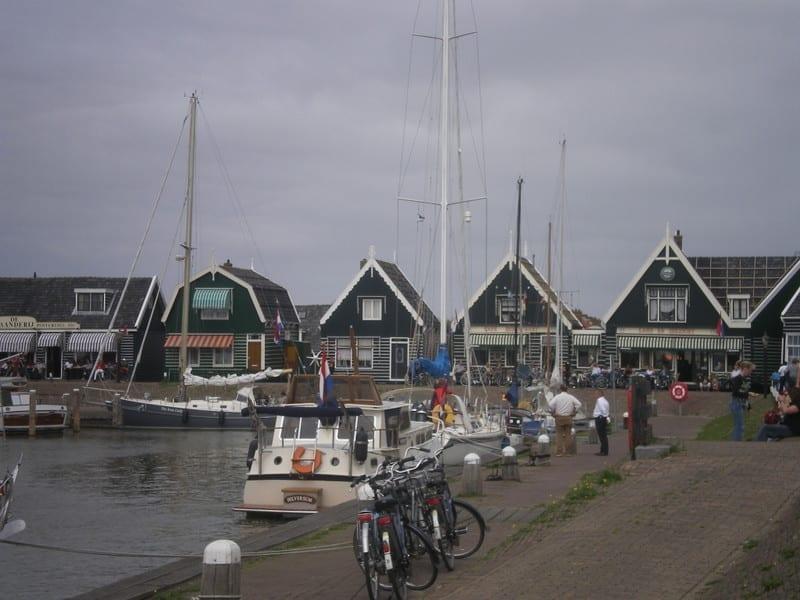 כפר דייגים הולנדי