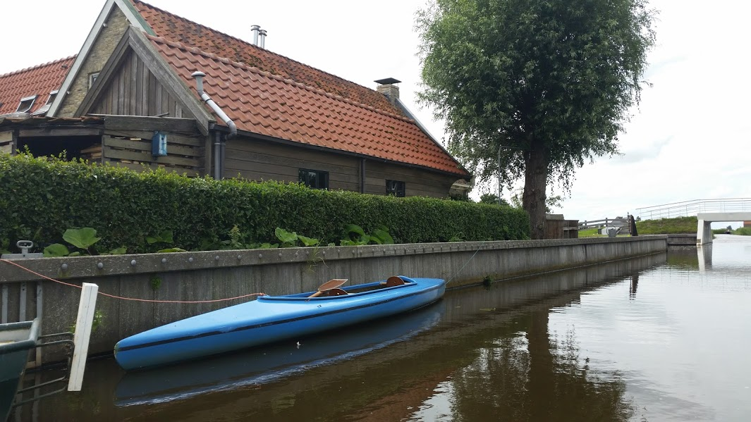 כל בית צריך סירה