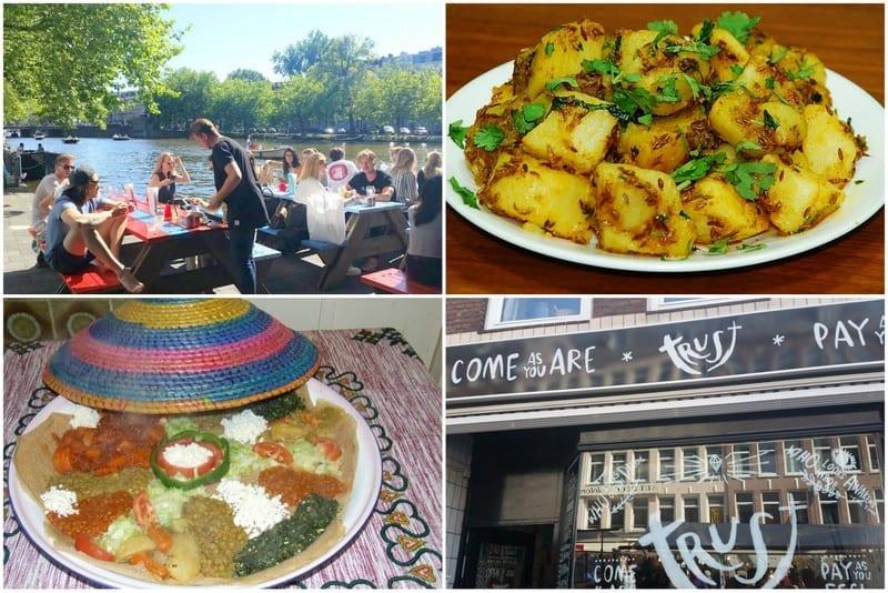 מסעדות אמסטרדם