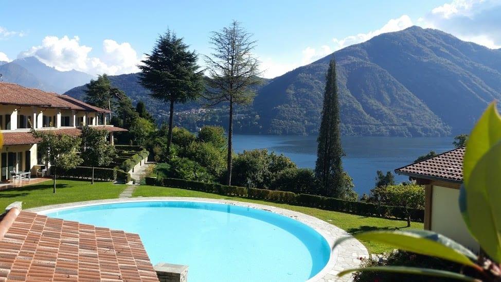 טיול משפחתי בצפון איטליה