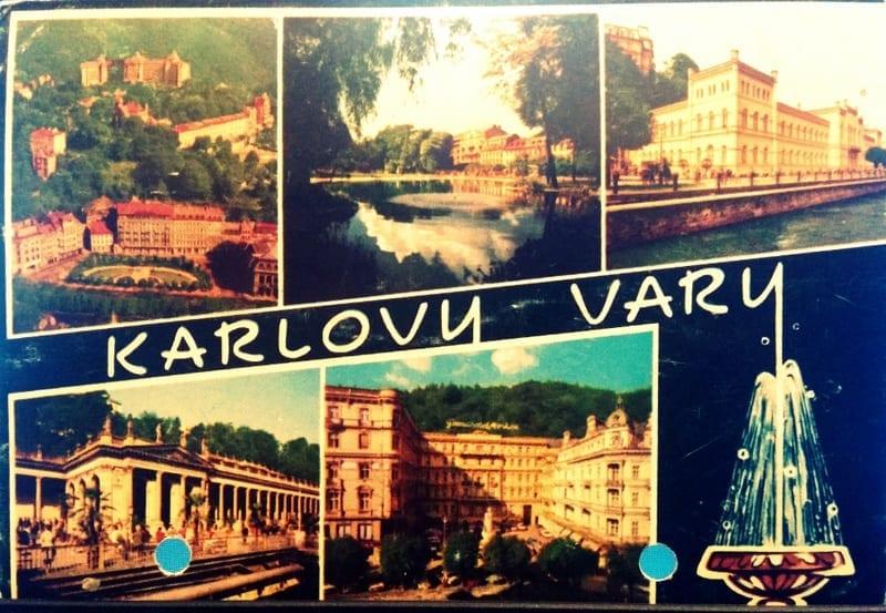 גלויה מצ'כיה