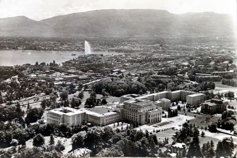 ג'נבה 1962