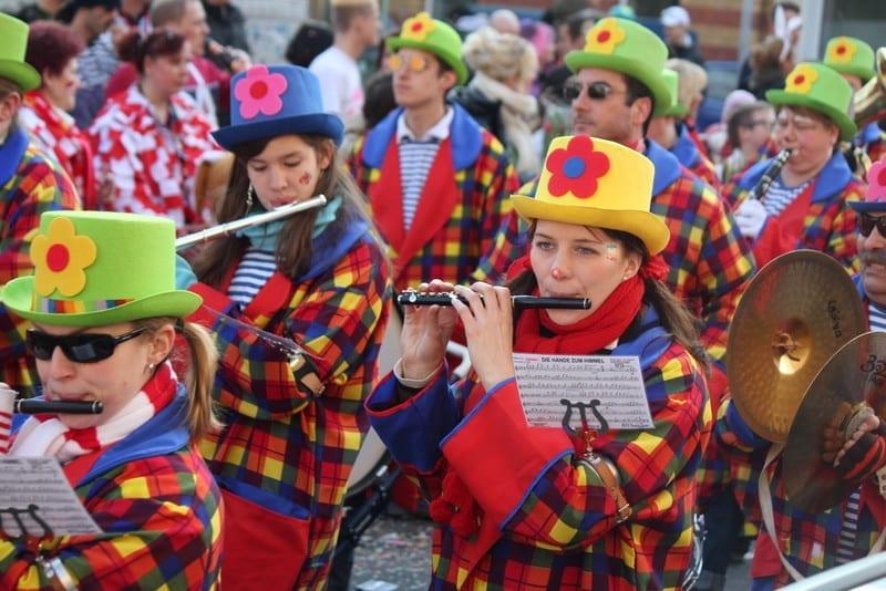 Foto: J. Rieger, Köln/Festkomitee Kölner Karneval