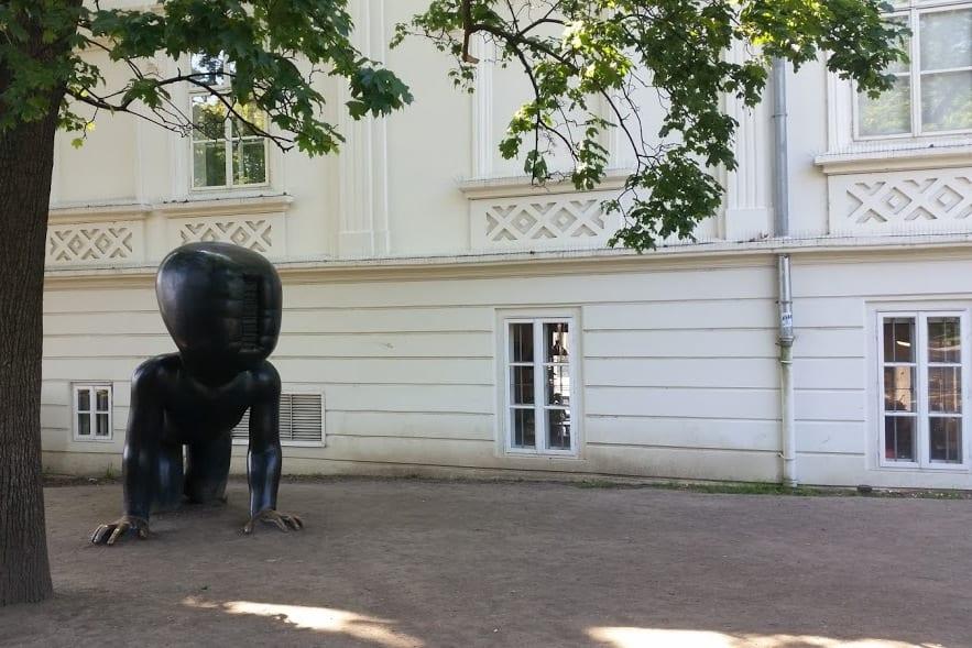מסלולי טיול בפראג