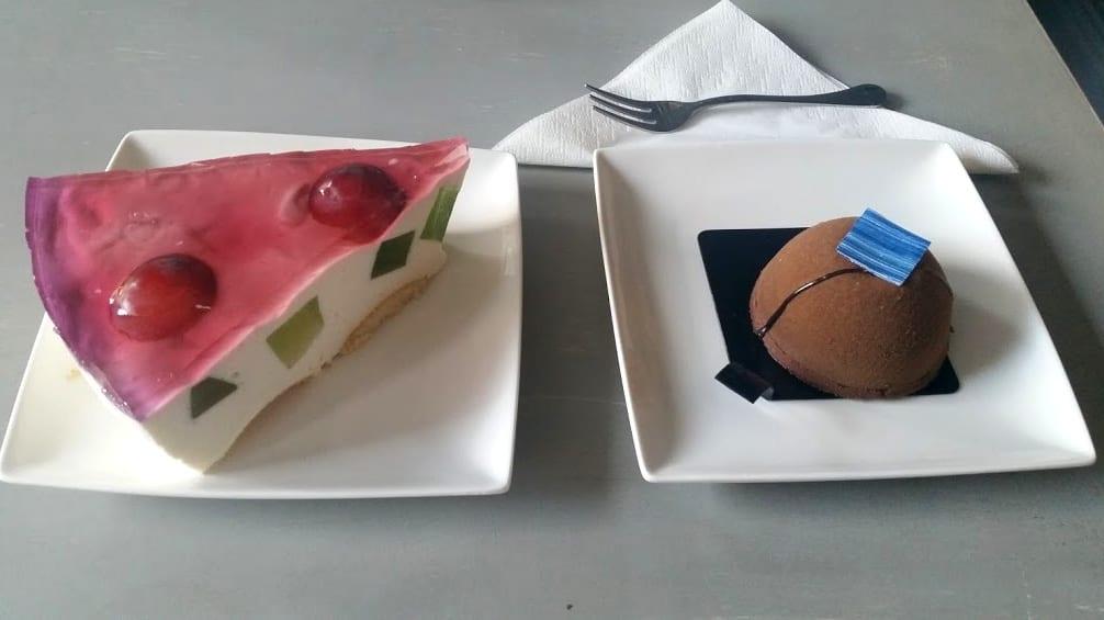 מה אוכלים בורשה