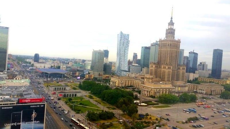 מלון בורשה