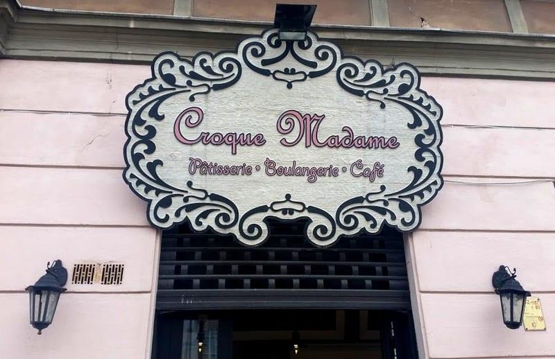 בית קפה בורשה
