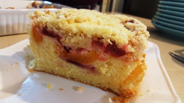 עוגת גבינה של שרון סער