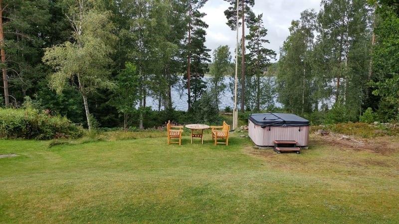 חופשה משפחתית בשבדיה