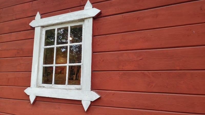 חלון שוודי