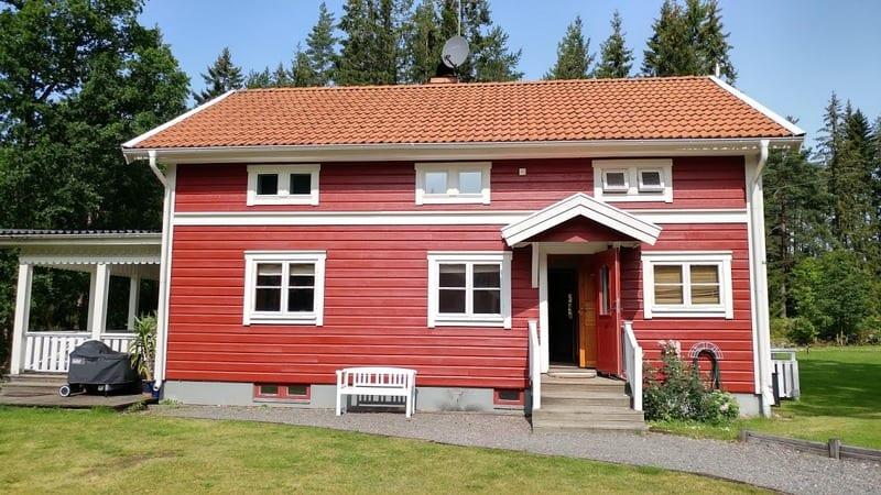 בית הכפר שלנו בשוודיה