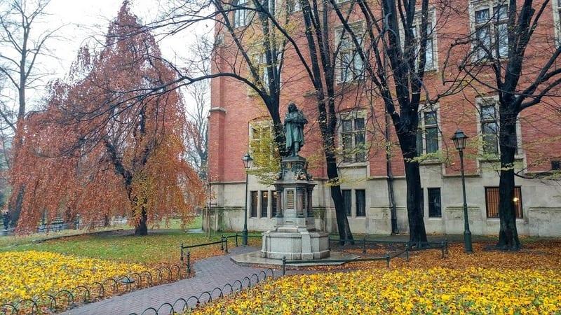 אוניברסיטת קרקוב