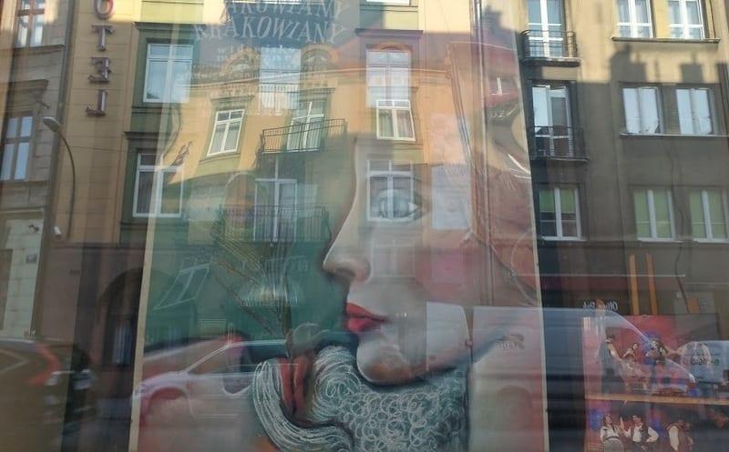 הנשים של קרקוב