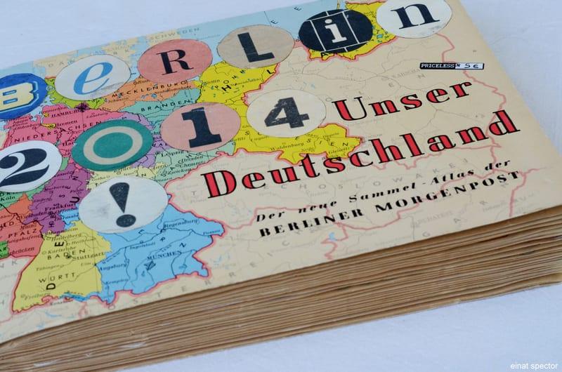 אלבום תמונות ברלין