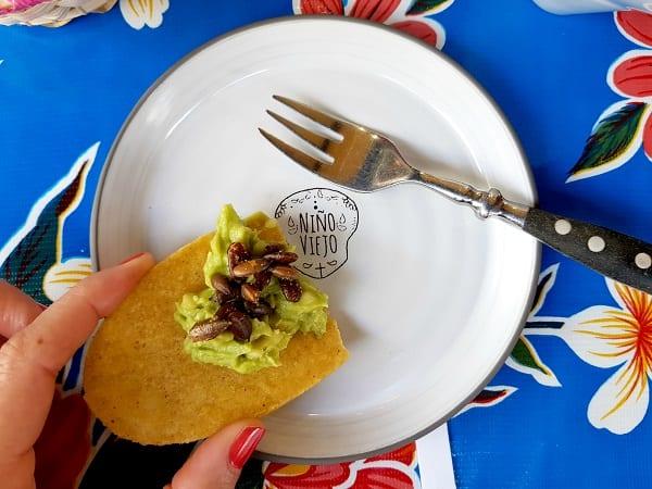 מסעדה מקסיקנית ברצלונה
