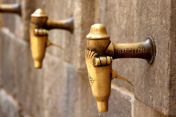 מסעדות וסיורים בברצלונה