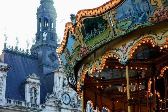 תכנון טיול עם ילדים לפריז וצרפת