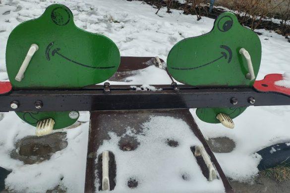 בודפשט עם ילדים בחורף