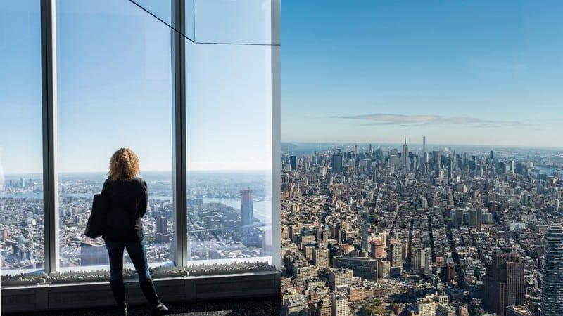 שבע המלצות למקומות מעצובים בניו יורק