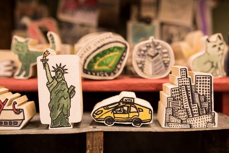 המלצות למקומות מעוצבים בניו יורק. צילום: סיון אסקיו