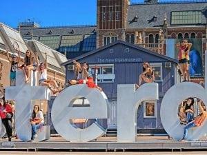 המדריך המלא לאמסטרדם עם ילדים