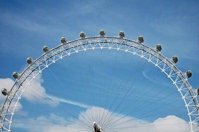 מה יש לעשות בלונדון עם ילדים