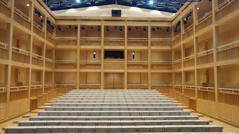תיאטרון שייקספיר גדנסק