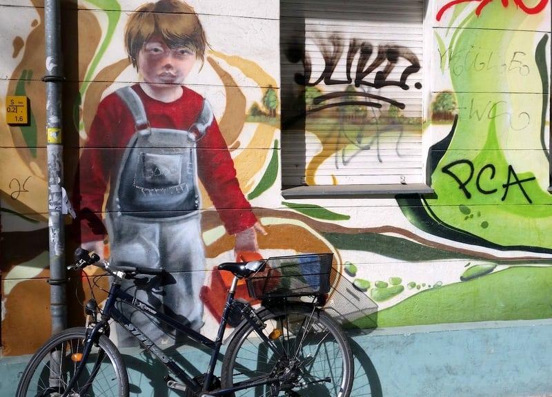 ברלין עם ילדים ובני נוער - המלצות על אתרים ואטרקציות בברלין לכל המשפחה.
