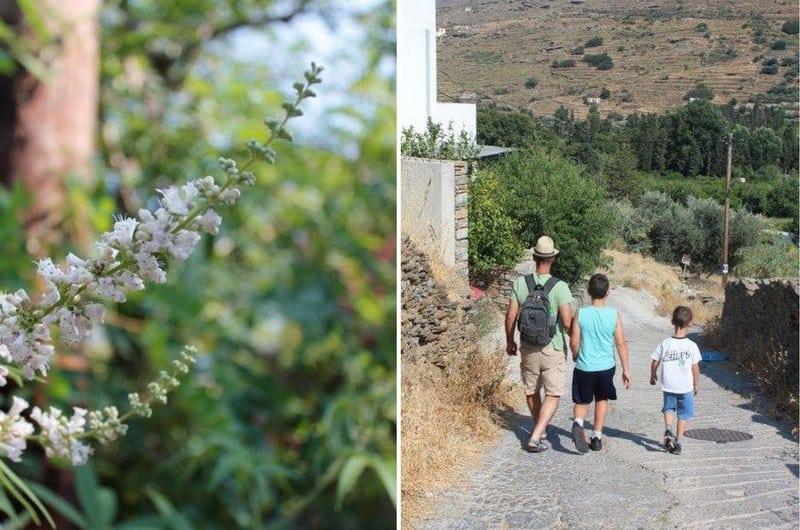 חופשה ביוון עם ילדים