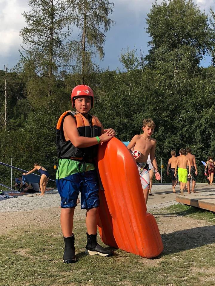 מטיילים עם מתבגרים באוסטריה