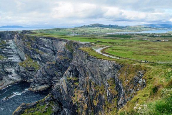 המלצות לטיול משפחתי באירלנד