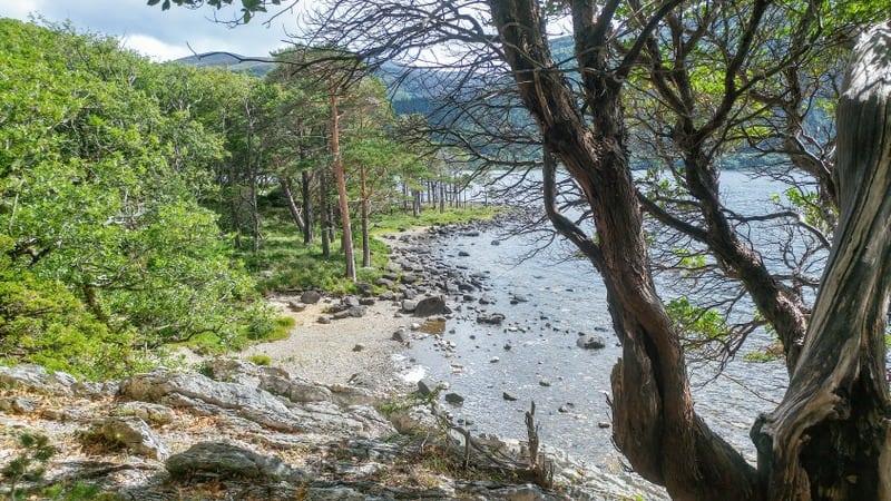 פארק לאומי קילרני אירלנד
