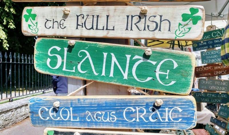 המלצות וטיפים לטיול משפחתי באירלנד