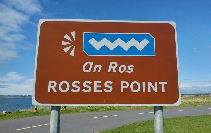 הדרך האטלנטית אירלנד