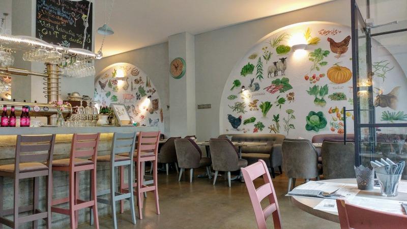 המלצות למסעדות בקובנה