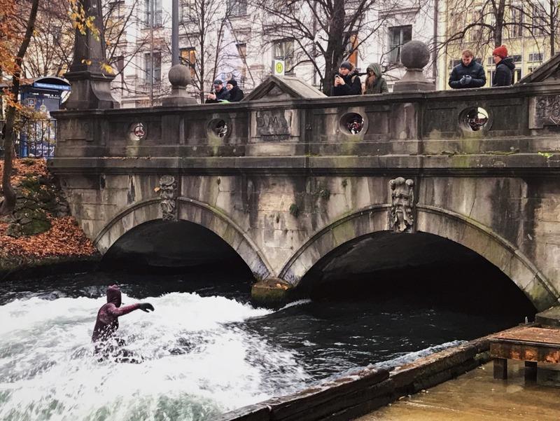 המלצות לחופשה במינכן