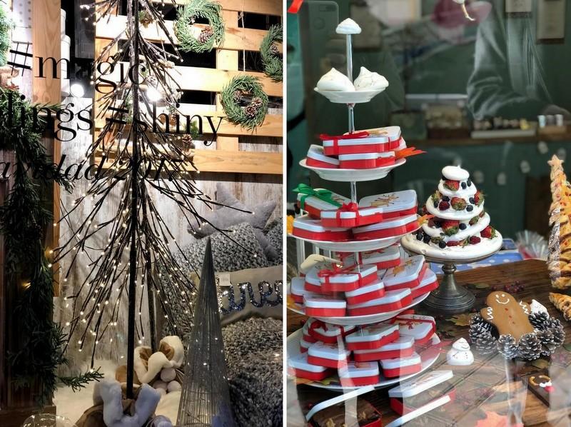 חג מולד במדריד
