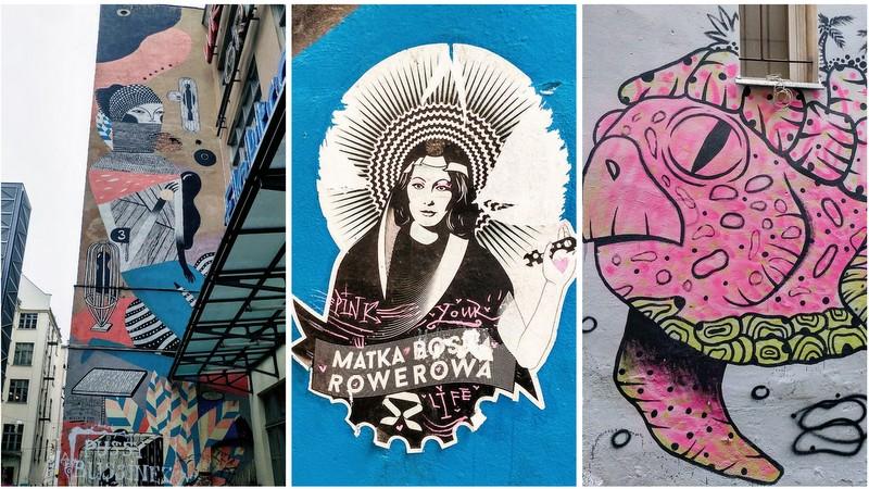 אמנות רחוב בוורוצלב